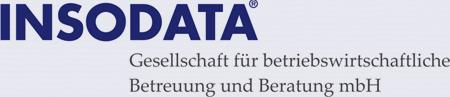 Insodata® - Gesellschaft für betriebswirtschaftliche Betreuung und Beratung mbH - Logo